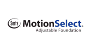 Serta - Motion Select Adjustable Foundation Logo